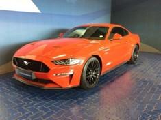 2020 Ford Mustang 5.0 GT Auto Gauteng