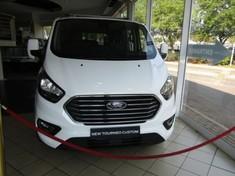 2020 Ford Tourneo Custom LTD 2.2TDCi SWB (114KW) Gauteng