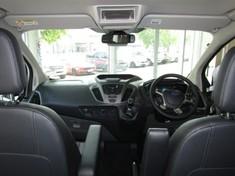 2020 Ford Tourneo Custom LTD 2.2TDCi SWB 114KW Gauteng Johannesburg_1
