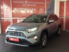 2020 Toyota Rav 4 2.5 VX Auto AWD Mpumalanga Middelburg_0