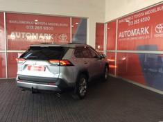2020 Toyota Rav 4 2.5 VX Auto AWD Mpumalanga Middelburg_2
