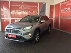 2020 Toyota Rav 4 2.5 VX Auto AWD Mpumalanga Middelburg_3