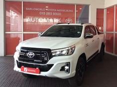 2020 Toyota Hilux 2.8 GD-6 Raider 4X4 Double Cab Bakkie Mpumalanga Middelburg_0