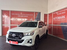 2020 Toyota Hilux 2.8 GD-6 Raider 4X4 Double Cab Bakkie Mpumalanga Middelburg_1