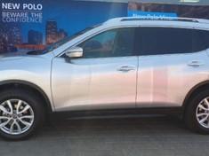 2019 Nissan X-Trail 2.5 Acenta 4X4 CVT Northern Cape Kuruman_0