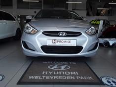 2017 Hyundai Accent 1.6 Gl  Gauteng