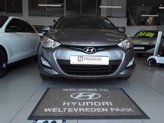 2015 Hyundai i20 1.4 Fluid A/t  Gauteng