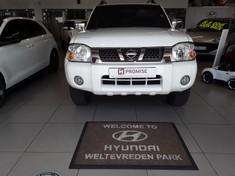 2016 Nissan NP300 Hardbody 2.4i HI-RIDER Double Cab Bakkie Gauteng
