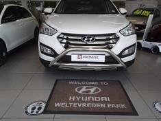 2015 Hyundai Santa Fe R2.2 Awd Elite 7s A/t  Gauteng