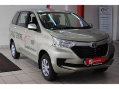 2020 Toyota Avanza 1.5 SX Auto Mpumalanga Barberton_0