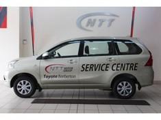 2020 Toyota Avanza 1.5 SX Auto Mpumalanga Barberton_1