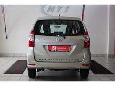 2020 Toyota Avanza 1.5 SX Auto Mpumalanga Barberton_2