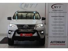 2020 Toyota Fortuner 2.8GD-6 Epic Black Auto Mpumalanga Barberton_1