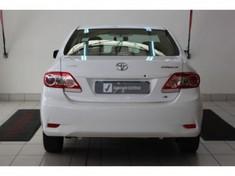2013 Toyota Corolla 1.6 Professional  Mpumalanga Barberton_1