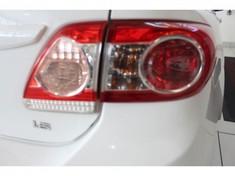 2013 Toyota Corolla 1.6 Professional  Mpumalanga Barberton_2
