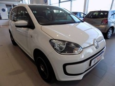 2016 Volkswagen Up Move UP 1.0 3-Door Western Cape