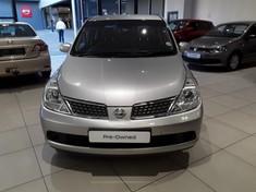 2013 Nissan Tiida 1.6 Visia  MT Sedan Free State Bloemfontein_1