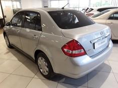2013 Nissan Tiida 1.6 Visia  MT Sedan Free State Bloemfontein_3