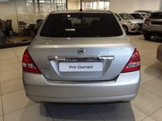 2013 Nissan Tiida 1.6 Visia  MT Sedan Free State Bloemfontein_4