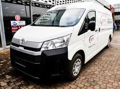 2020 Toyota Quantum 2.8 SLWB FC PV Limpopo Louis Trichardt_1