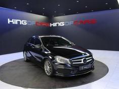 2014 Mercedes-Benz A-Class A 180 Be  Gauteng