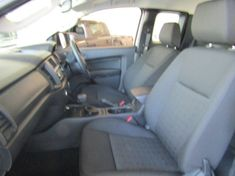 2020 Ford Ranger 2.2TDCi XLS 4X4 Auto PU SUPCAB Gauteng Johannesburg_3
