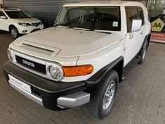 2013 Toyota Land Cruiser Fj 4.0 V6 Cruiser  Mpumalanga