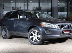 2011 Volvo XC60 T5 Elite Powershift  North West Province