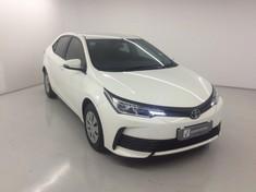 2020 Toyota Corolla Quest 1.8 CVT Gauteng Pretoria_2