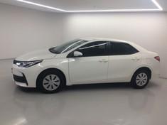 2020 Toyota Corolla Quest 1.8 CVT Gauteng Pretoria_4