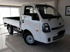 2020 Kia K 2500 Single Cab Bakkie Gauteng