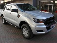 2018 Ford Ranger 2.2TDCi XL Double Cab Bakkie Gauteng