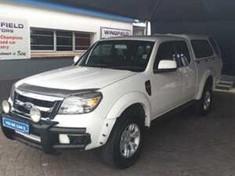 2010 Ford Ranger 3.0tdci Xlt 4x4 P/u Sup/cab  Western Cape