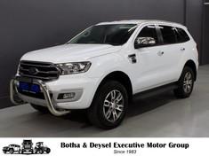 2019 Ford Everest 2.0D Bi-Turbo XLT Auto Gauteng Vereeniging_0