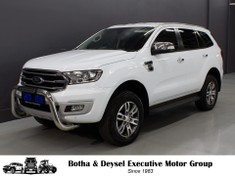 2019 Ford Everest 2.0D Bi-Turbo XLT Auto Gauteng
