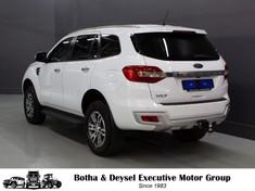 2019 Ford Everest 2.0D Bi-Turbo XLT Auto Gauteng Vereeniging_2