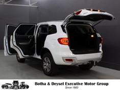 2019 Ford Everest 2.0D Bi-Turbo XLT Auto Gauteng Vereeniging_3
