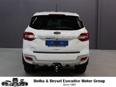 2019 Ford Everest 2.0D Bi-Turbo XLT Auto Gauteng Vereeniging_4