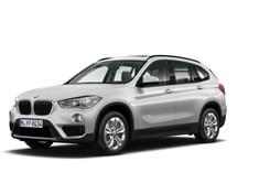 2017 BMW X1 sDRIVE18i Auto Western Cape