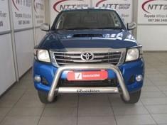 2013 Toyota Hilux 3.0 D-4d Raider 4x4 Pu Dc  Mpumalanga White River_2