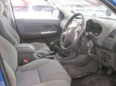2013 Toyota Hilux 3.0 D-4d Raider 4x4 Pu Dc  Mpumalanga White River_4