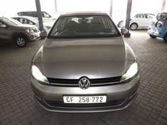 2014 Volkswagen Golf Vii 1.4 Tsi Comfortline Dsg  Western Cape Stellenbosch_1