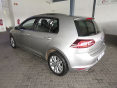 2014 Volkswagen Golf Vii 1.4 Tsi Comfortline Dsg  Western Cape Stellenbosch_3