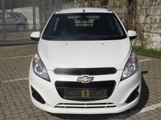 2013 Chevrolet Spark Pronto 1.2 FC Panel van Western Cape Stellenbosch_1