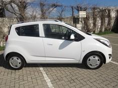 2013 Chevrolet Spark Pronto 1.2 FC Panel van Western Cape Stellenbosch_2