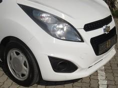 2013 Chevrolet Spark Pronto 1.2 FC Panel van Western Cape Stellenbosch_3