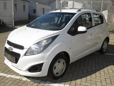 2013 Chevrolet Spark Pronto 1.2 FC Panel van Western Cape Stellenbosch_4