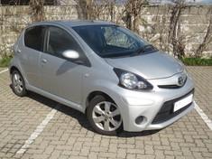 2012 Toyota Aygo 1.0 Wild 5dr  Western Cape Stellenbosch_0