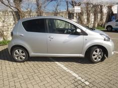 2012 Toyota Aygo 1.0 Wild 5dr  Western Cape Stellenbosch_1