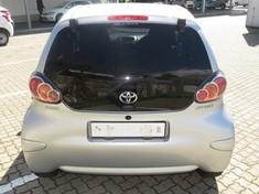 2012 Toyota Aygo 1.0 Wild 5dr  Western Cape Stellenbosch_4